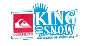 Первый раунд Quiksilver King of S.N.O.W.