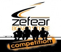 Отчет Zefear Board Store COMPETITION